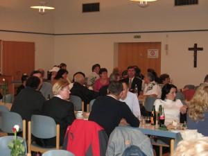 Proslava Male Gospe 2006