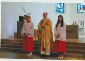Proslava Sv. Leopolda Mandica 2015