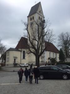 Hodočašće u Altusried 2019